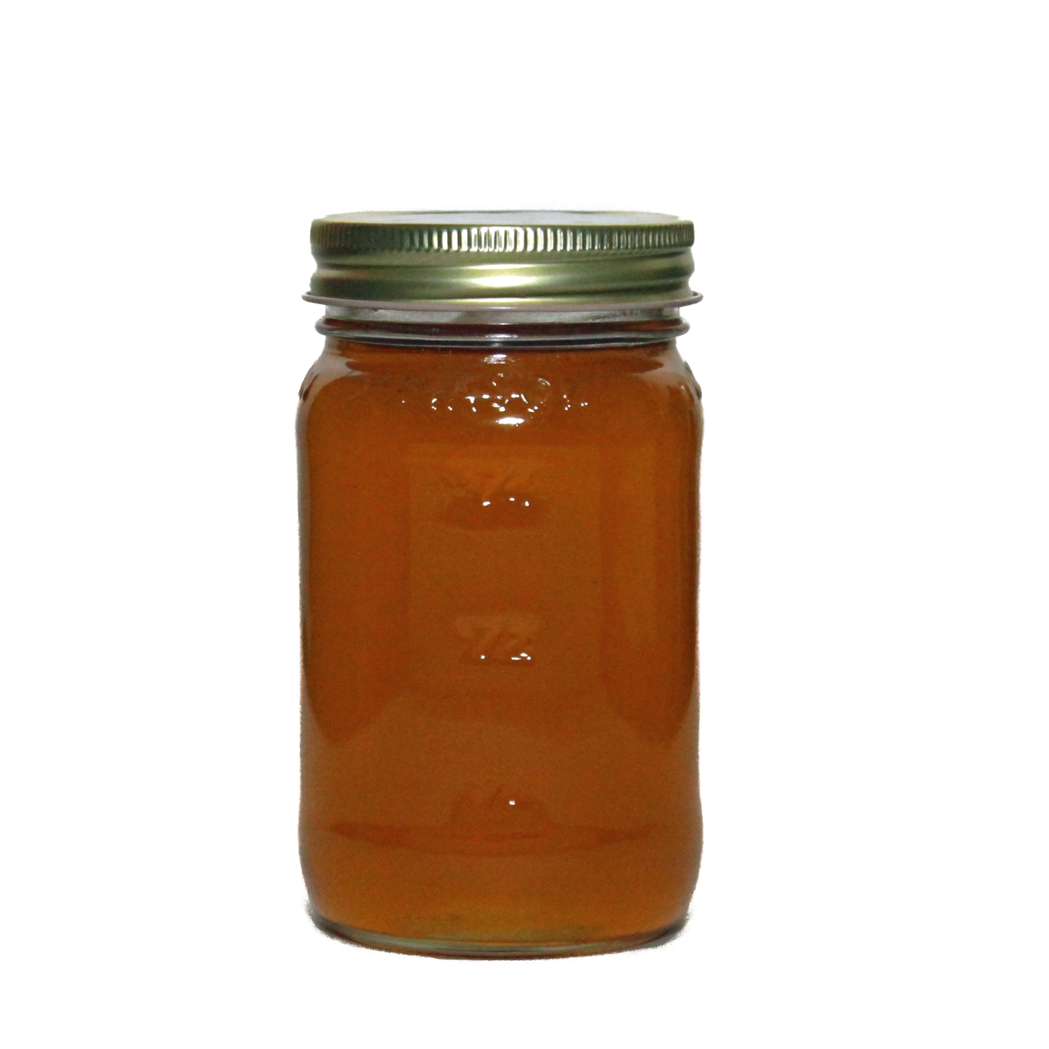 Raw Honey 1.5lb