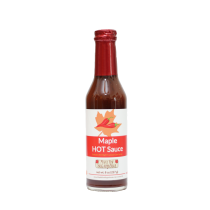 maple hot sauce 8oz