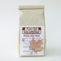 1lb Maple Pancake Mix