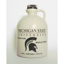 Half Gallon MSU maple syrup