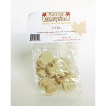2 oz Pure Maple Candies
