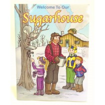 sugarhouse colorbook