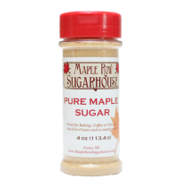 4oz Pure Maple Sugar